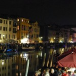 Venice Carnival to Start on the Water